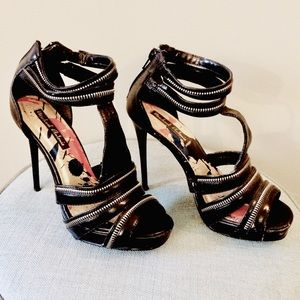 Michael Antonio high heel shoes